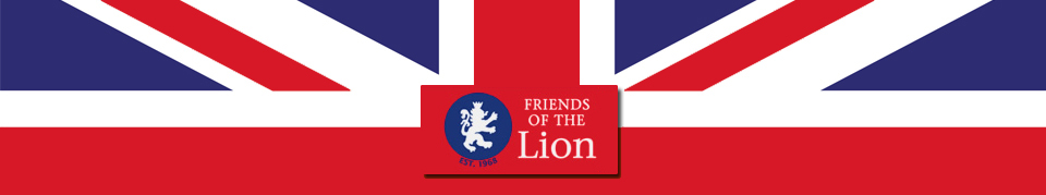 UK SA Association - Friends of the Lion Flights United Kingdom South Africa